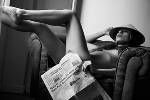 Interview: Photographer Miriam Franco (Spain)