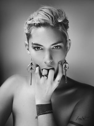 Bio: Photographer Lenny LW (Luxembourg)