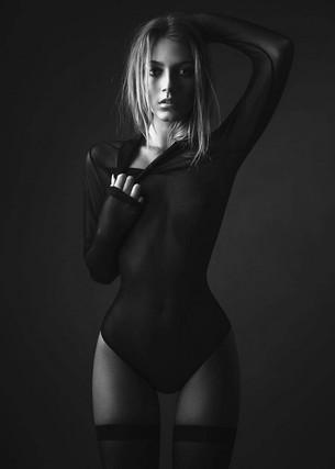 Interview: Model Maria Kissov (Denmark)