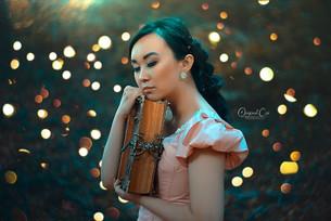 Interview: Model Peiyun Xue (Netherlands)