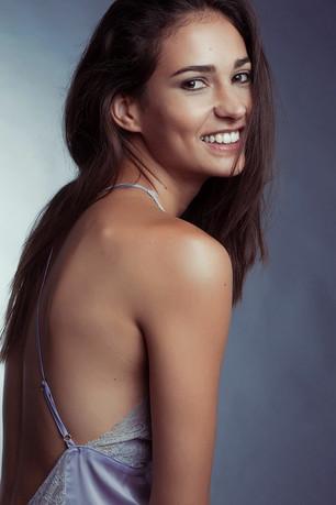 Interview: Model Layla Miquelino (Brazil)