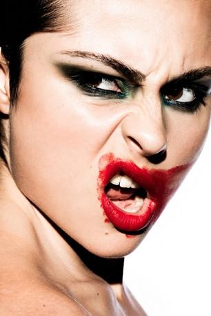 Interview : Model Anabelle Carette (France)