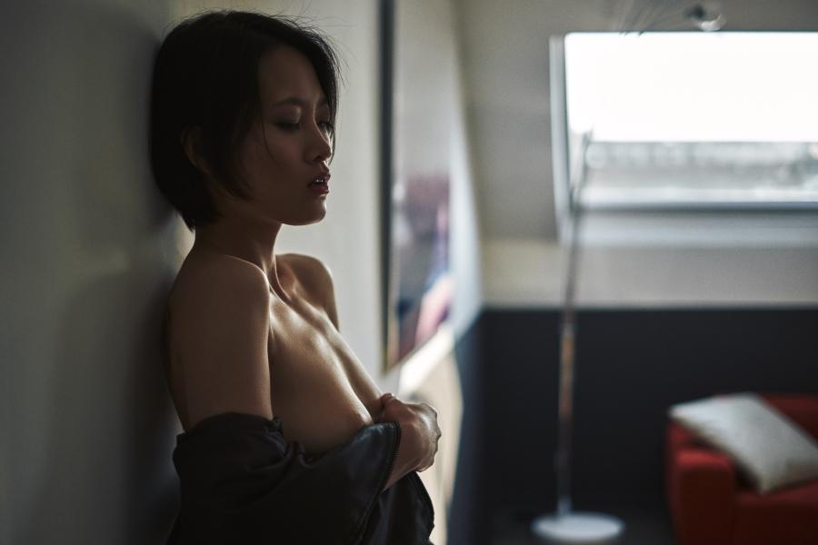 Model Michelle