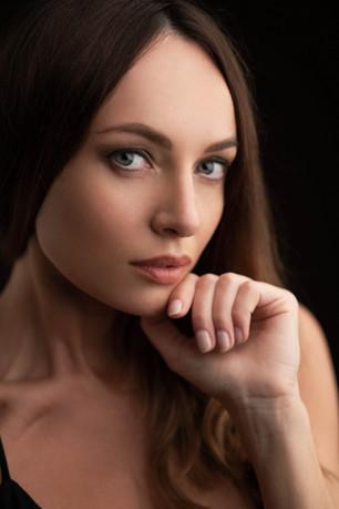 Interview: Model Alexandra Markovskaya (Russia)