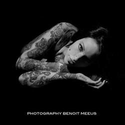 Benoit Meeus