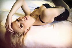 Model: Jolyn Deboevere