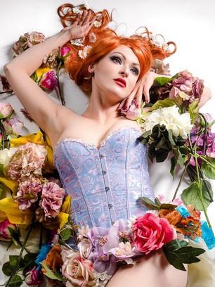 "Interview: Model Linda ""EVILINDA"" Adler  (UK)"