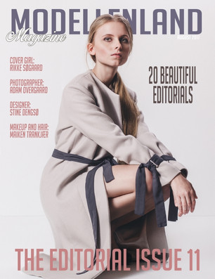 Editorial issue11 IS OUT