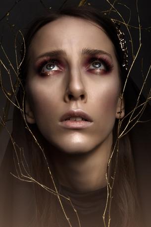 Interview: Make-up Artist Magdalena Klonecka (Poland)