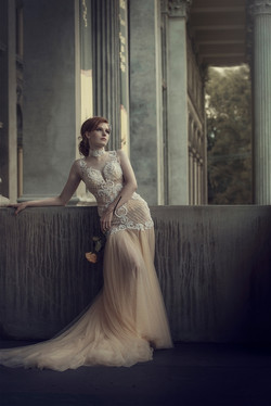 Lillian Sallie (Bridal)