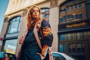 Interview: Model Anna-Lena Meyer (Germany)