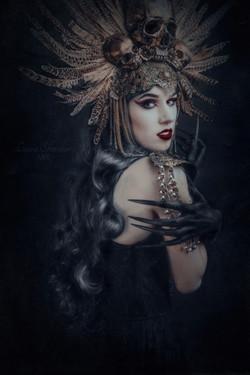 Laura Sheridan's Art