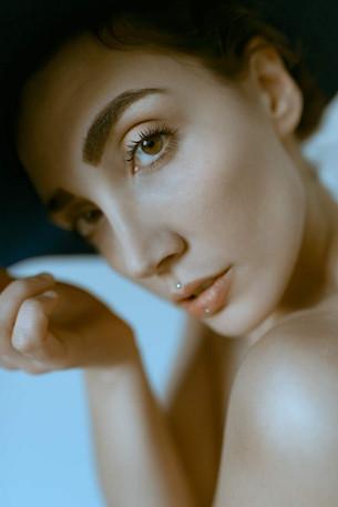 Interview: Model Tonia (Italy)