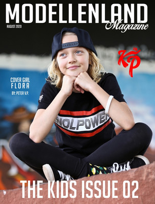 Kids Issue 02 -  August 2020 IS OUT