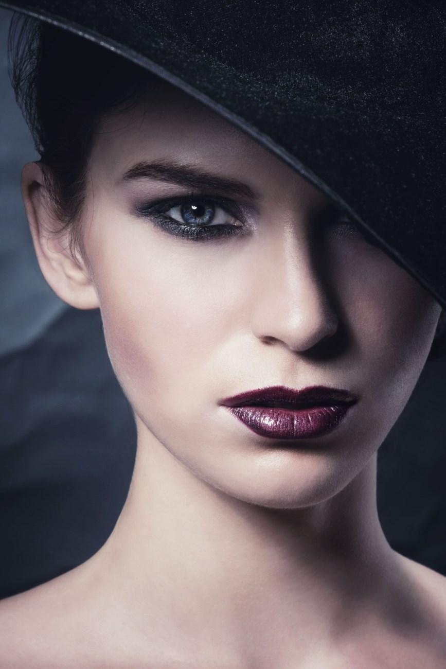 Model: Sara Hafez