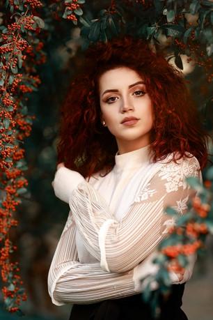 Interview: Model Gaia Maria Limoli (Italy)