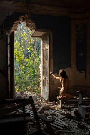Interview: Photographer Claudia Lo Stimolo (Italy)