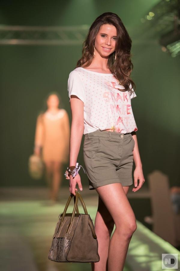Modeshow FashionMove