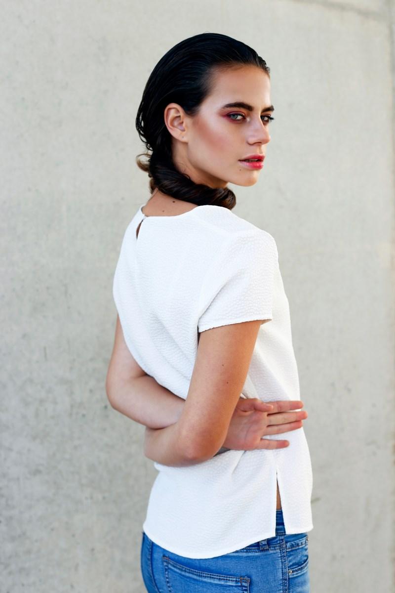 Sara by Morgane Gielen