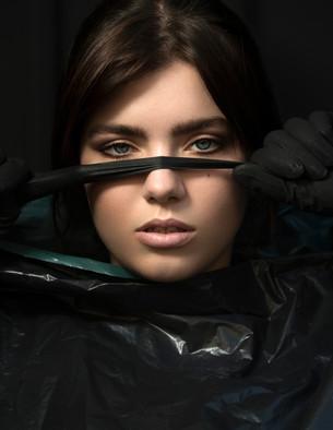 Interview: Make-up Artist Serguei Chatel (France)
