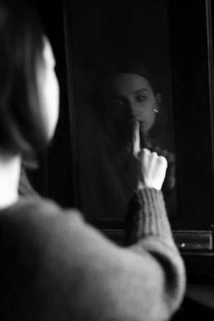 Interview: Model  Francesca (Italy)