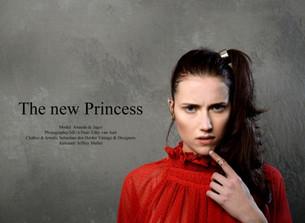 Editorial: The new Princess