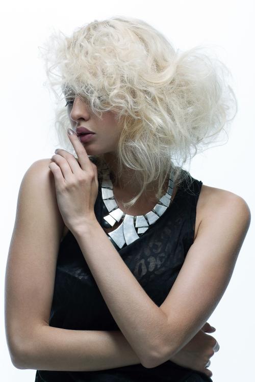 Modele Ewa Kepys