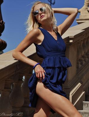 Interview: Model Karolina Tomkova (Czech republic)