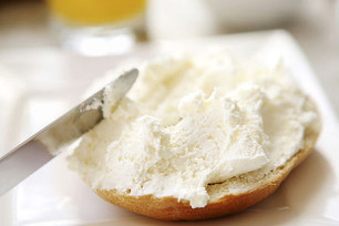 We Love Food: 5 APPETIZERS WITH CREAM CHEESE