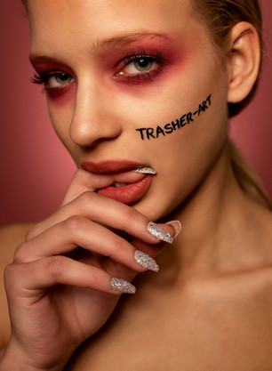 Interview: Photographer Trasher-Art by Frank Teich (Germany - Austria)