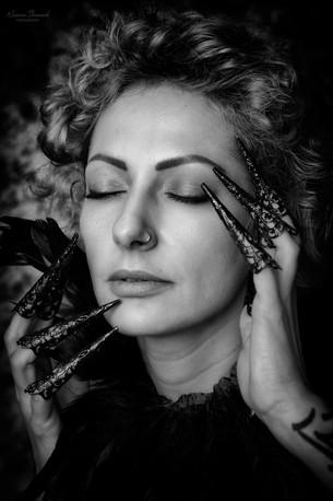 Interview: Photographer Romina Gimondo (Italy)