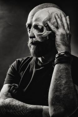 Model Daniel Decot