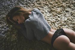 Model Laury