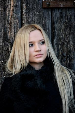 Interview: Model Shein Alexandra (Germany)