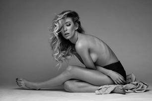 Interview: Model Blaise Maree (Australia)