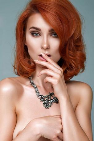 Interview: Model Magdalena Nieprosta (Poland)