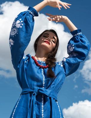 Interview: Photographer  Christina V Henningstad (France)