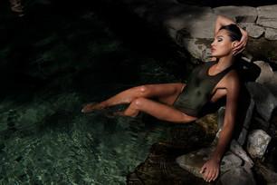 Interview: Model Kristina Kitova (Mia) (Russia-USA)