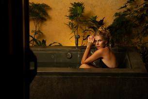 Interview: Model Ekaterina Litvinenko (Russia)