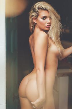 Megan Barston.