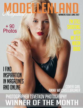 Winners issue Tsvetkov Photography IS OUT