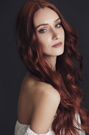 Interview: Model Claudia de Wilde (Netherlands)