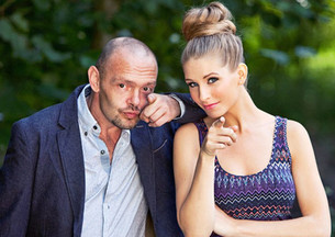 Photographer: Van Poucke Peter (Belgium) Creative Director and Editor in Chief of Modellenland