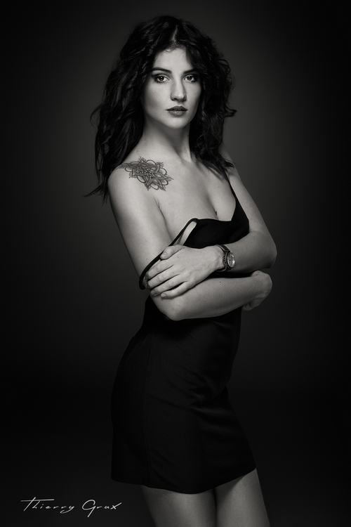 Photographe Thierry Grux