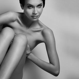 Interview: Model Alina Veremeeva (Belarus)