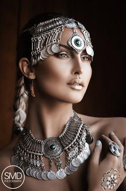 Model: Miranda Kramer