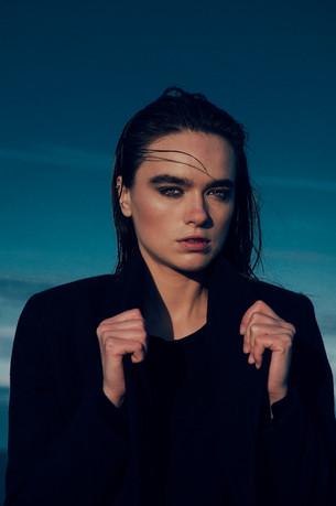 Interview: Model Kristina Grinkiewicz (Ukraine)