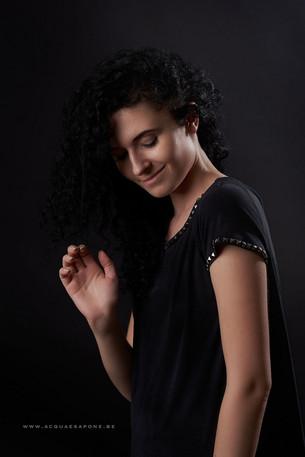 Interview: Model Helen Trinks (Belgium)