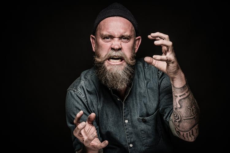 Morten Borbjerg