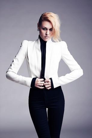 Interview: Model Marija Aliukaite (Lithuania)